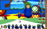 3D Lemmings PC DOS 47