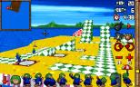 3D Lemmings PC DOS 48