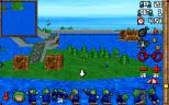 3D Lemmings PC DOS 55