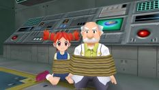 Ape Escape - On The Loose PSP 003
