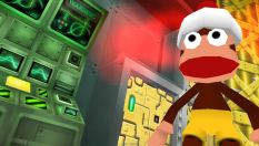 Ape Escape - On The Loose PSP 004