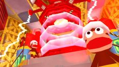 Ape Escape - On The Loose PSP 006