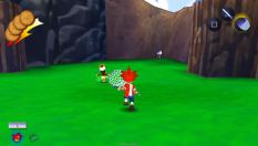 Ape Escape - On The Loose PSP 011