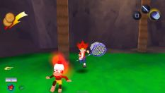 Ape Escape - On The Loose PSP 015