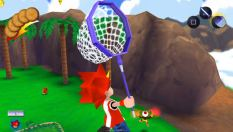 Ape Escape - On The Loose PSP 017