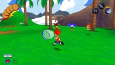 Ape Escape - On The Loose PSP 018