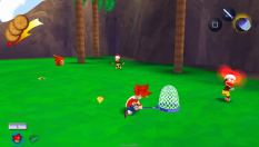 Ape Escape - On The Loose PSP 019