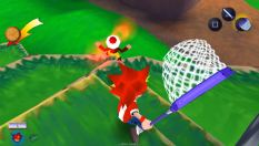Ape Escape - On The Loose PSP 020
