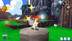 Ape Escape - On The Loose PSP 022