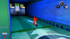 Ape Escape - On The Loose PSP 026