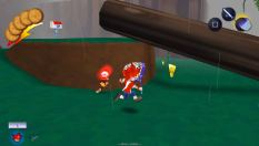 Ape Escape - On The Loose PSP 040