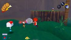 Ape Escape - On The Loose PSP 041