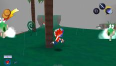 Ape Escape - On The Loose PSP 046