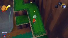 Ape Escape - On The Loose PSP 052