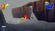 Ape Escape - On The Loose PSP 057