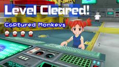 Ape Escape - On The Loose PSP 062