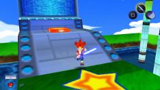 Ape Escape - On The Loose PSP 064