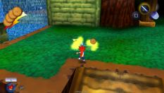 Ape Escape - On The Loose PSP 071
