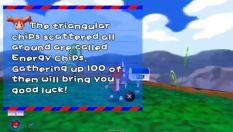 Ape Escape - On The Loose PSP 072