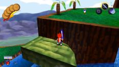Ape Escape - On The Loose PSP 073