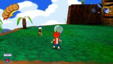 Ape Escape - On The Loose PSP 074