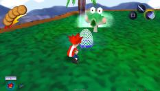 Ape Escape - On The Loose PSP 075