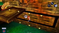 Ape Escape - On The Loose PSP 076