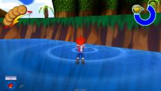 Ape Escape - On The Loose PSP 077