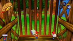 Ape Escape - On The Loose PSP 078