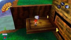 Ape Escape - On The Loose PSP 079