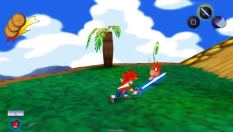Ape Escape - On The Loose PSP 080