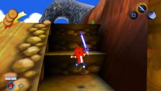 Ape Escape - On The Loose PSP 081