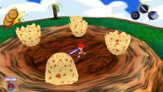 Ape Escape - On The Loose PSP 082