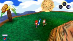 Ape Escape - On The Loose PSP 086