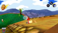 Ape Escape - On The Loose PSP 088