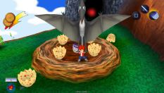 Ape Escape - On The Loose PSP 089