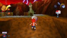 Ape Escape - On The Loose PSP 090