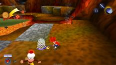 Ape Escape - On The Loose PSP 093