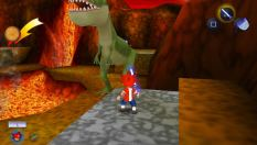 Ape Escape - On The Loose PSP 098