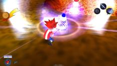 Ape Escape - On The Loose PSP 099