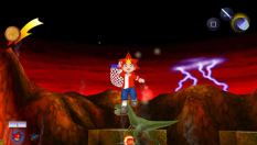 Ape Escape - On The Loose PSP 100
