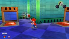 Ape Escape - On The Loose PSP 104
