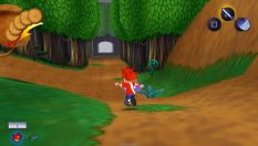 Ape Escape - On The Loose PSP 109