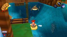 Ape Escape - On The Loose PSP 115