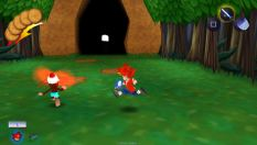 Ape Escape - On The Loose PSP 118