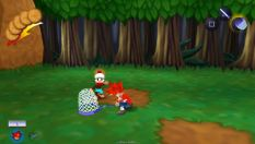 Ape Escape - On The Loose PSP 119