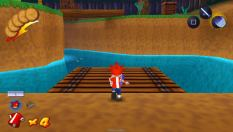 Ape Escape - On The Loose PSP 120