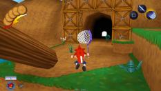 Ape Escape - On The Loose PSP 122