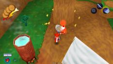 Ape Escape - On The Loose PSP 124