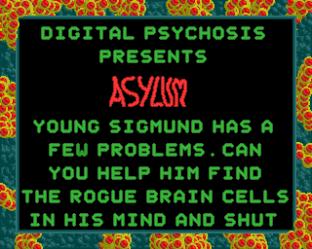 Asylum Archimedes 001